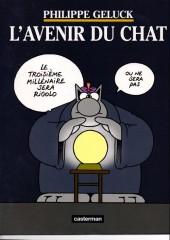 Le chat -9Ed. Sol- L'Avenir du Chat