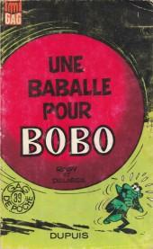 Bobo -6GP- Une baballe pour Bobo