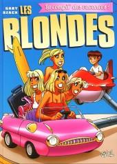Les blondes -HS10- La compil' des vacances !