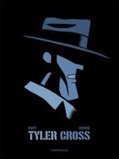 Tyler Cross - Tome 1TL