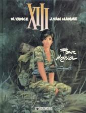 XIII -9a1995- Pour Maria