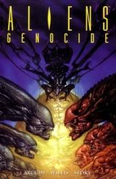 Aliens: Genocide (1991) -INT- Genocide