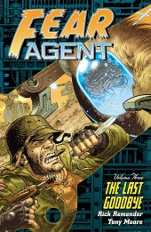 Fear Agent (2005) -INT03- The Last Goodbye