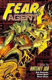 Fear Agent (2005) -INT04- Hatchet Job