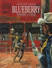Blueberry -2f1998- Tonnerre à l'ouest
