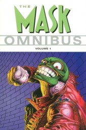 Mask Omnibus (The)  -INT01- The Mask volume 1