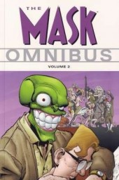 Mask Omnibus (The)  -INT02- The Mask volume 2