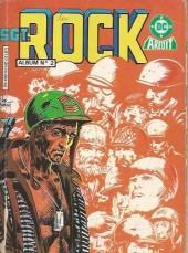 Sgt. Rock -Rec02- Album N°2 (du n°5 au n°8)