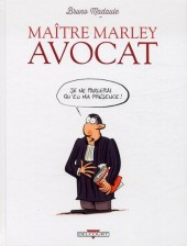 Maître Marley avocat - Tome 1