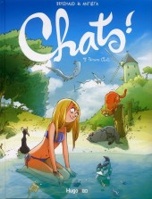 Chats ! -5- Poissons Chats