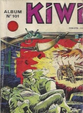 Kiwi -REC101- Album N°101 (du n°405 au n°407)
