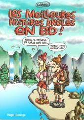 Kolossale rigolade -INT- Les Meilleures Histoires drôles en BD !