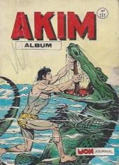 Akim (1re série) -Rec131- Album N°131 (du n°645 au n°648)