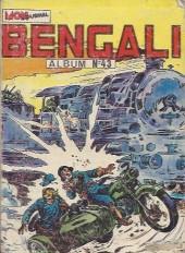 Bengali (Akim Spécial Hors-Série puis Akim Spécial puis) -Rec43- Album N°43 (du n°100 au n°102)