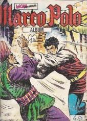 Marco Polo (Dorian, puis Marco Polo) (Mon Journal) -REC45- Album N°45 (du N°193 au N°195)