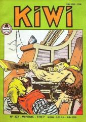 Kiwi -422- Trahisons !