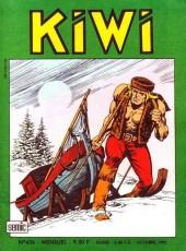 Kiwi -426- Il était un petit navire...
