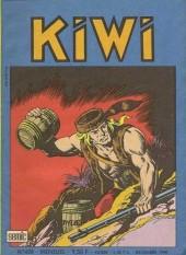 Kiwi -428- Le chateau des horreurs