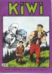 Kiwi -432- La sorcière de Salem