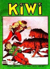 Kiwi -434- Menace sur les trappeurs