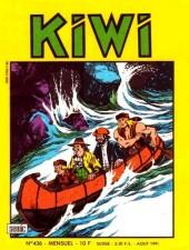 Kiwi -436- Dépéche urgente !