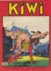 Kiwi -437- Pour une poignée de sterlings !..