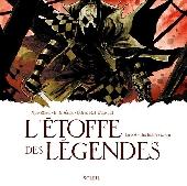 L'Étoffe des légendes -3- Une histoire de fou