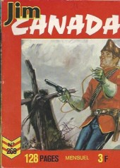 Jim Canada -269- La toile d'araignée