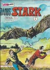 Janus Stark -55- Le rival