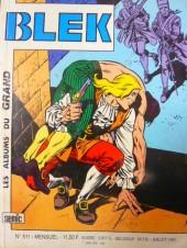Blek (Les albums du Grand) -511- Le bossu