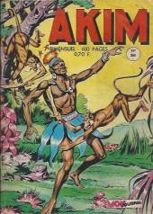 Akim (1re série) -204- L'imposteur