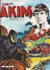 Akim (1re série) -557- Un faux Akim