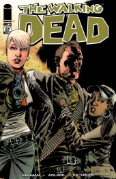 Walking Dead (The) (2003) -87- The Walking Dead #87