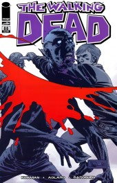 Walking Dead (The) (2003) -88- The Walking Dead #88