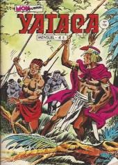 Yataca (Fils-du-Soleil) -156- La poudre diabolique
