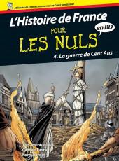 L'histoire de France pour les nuls -4- La guerre de cent ans