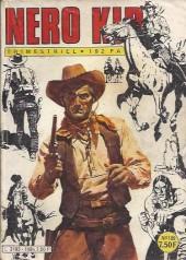Néro Kid -109- Quand sonne le glas
