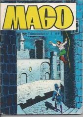 Mago -1- L'homme qui fabriquait de l'or