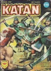 Katan -17- L'échec d'Ujier
