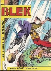 Blek (Les albums du Grand) -378- Un conte de Noël