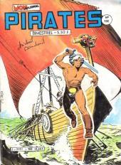Pirates (Mon Journal) -102- Lady Mystery
