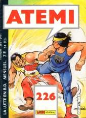 Atemi -226- Le