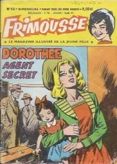 Frimousse -88- Dorothée agent secret