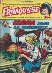 Frimousse -99- Lorna dans la tourmente