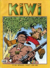 Kiwi -530- ...deux petites pestes !