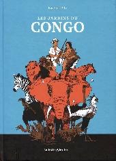 Les jardins du Congo