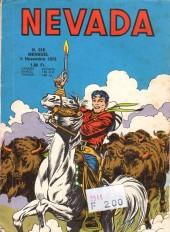 Nevada (LUG) -316- Numéro 316