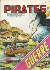 Pirates (Mon Journal) -108- Major