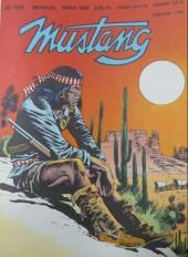 Mustang (Semic) -156- La bande des Dalton