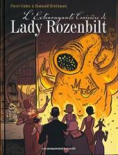 Extravagante Croisière de Lady Rozenbilt (L')